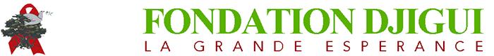Fondation DJIGUI logo